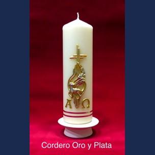 Cordero_oro/plata