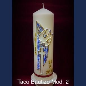 Taco Bautizo 2.
