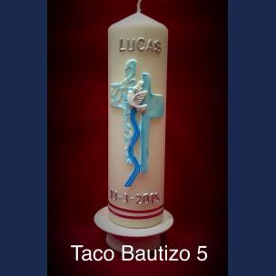Taco Bautizo 5