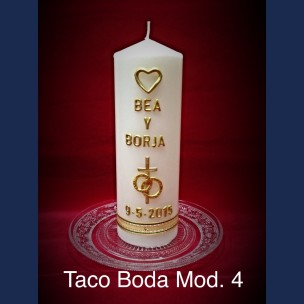 Taco Boda 4