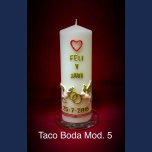 Taco Boda 5