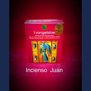 Incienso Juan