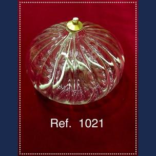 Lámpara aceite ref.1021
