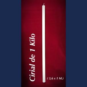 CIRIAL DE 1 KG.