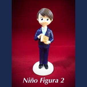 Figura Comunion Niño Mod 2