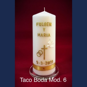 Taco Boda 6