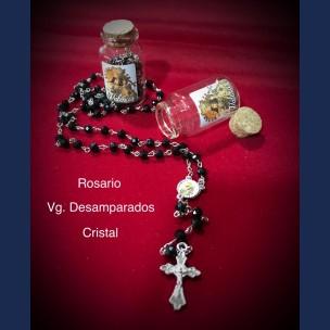 ROSARIO VGEN.DESAMPARADOS CRISTAL