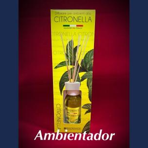Ambientador Perfume Citronela