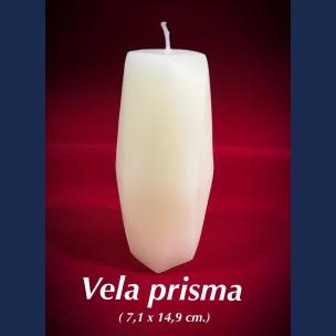 Vela Prisma.
