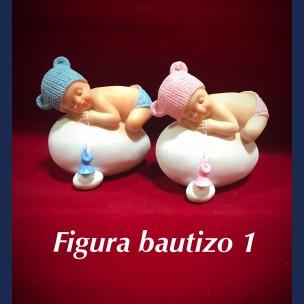 Figura Bautizo 1.